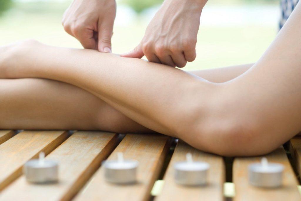 acupresure masajı