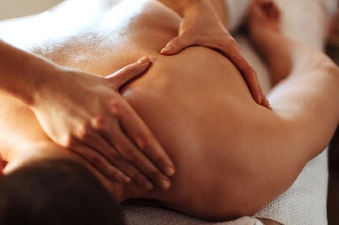 isveç masajı nedir