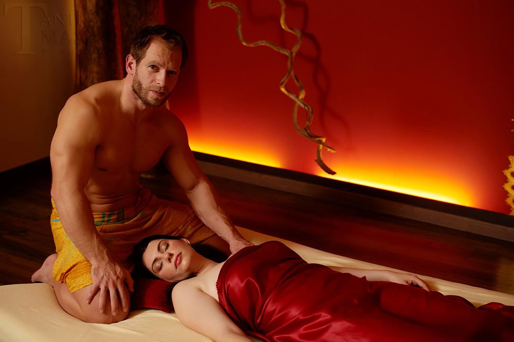 tantra masajı