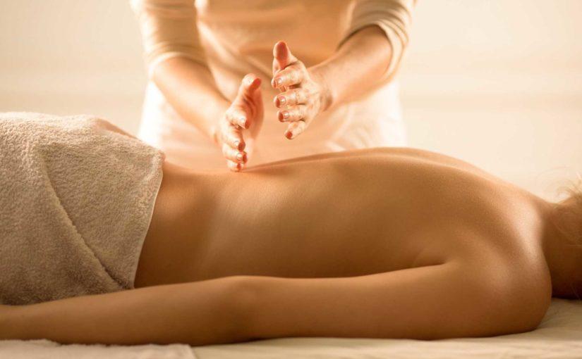 medikal masaj