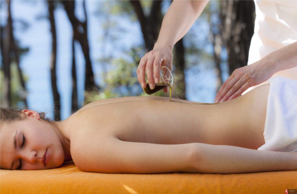 Başakşehir masaj salonu
