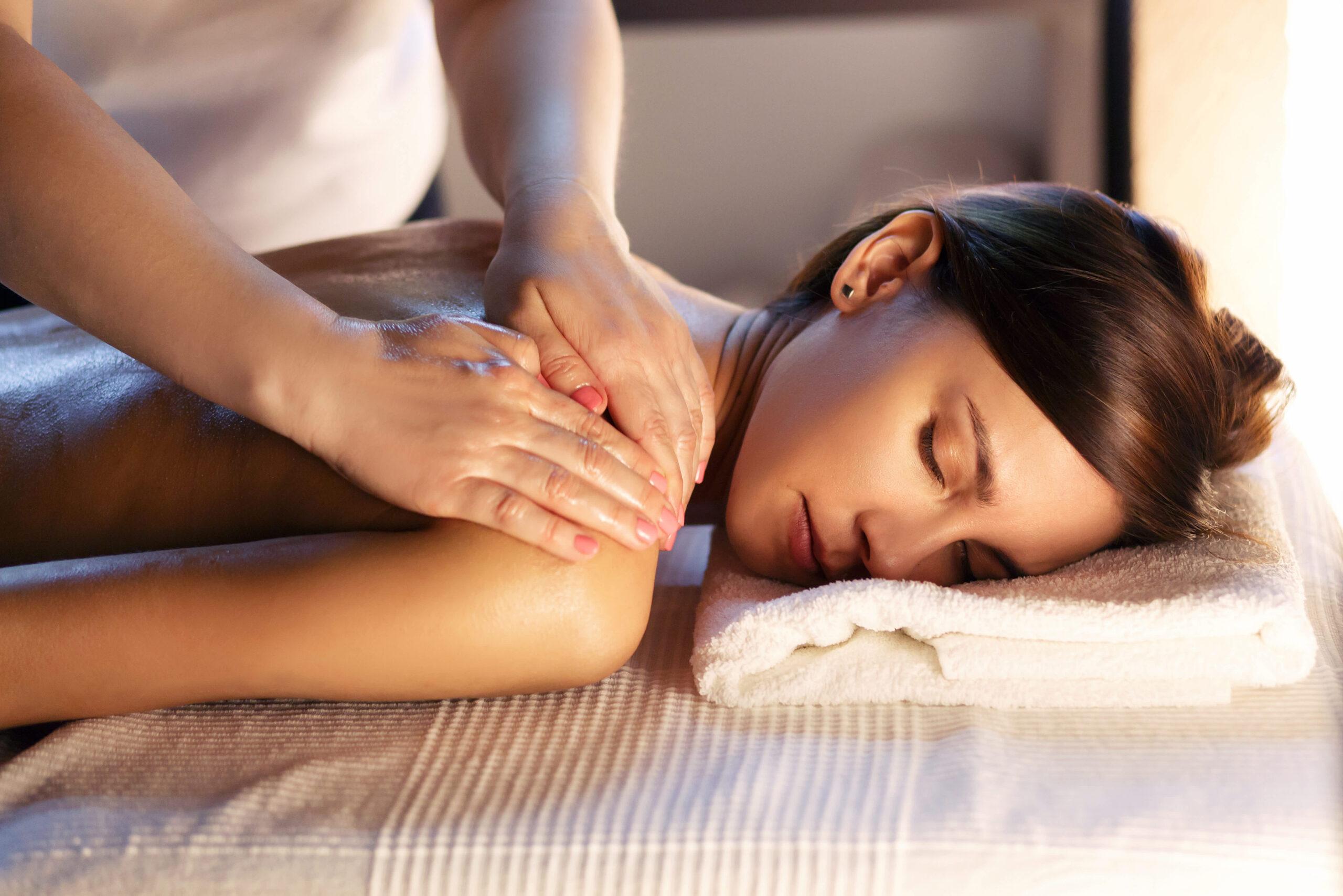Maltepe masaj salonu