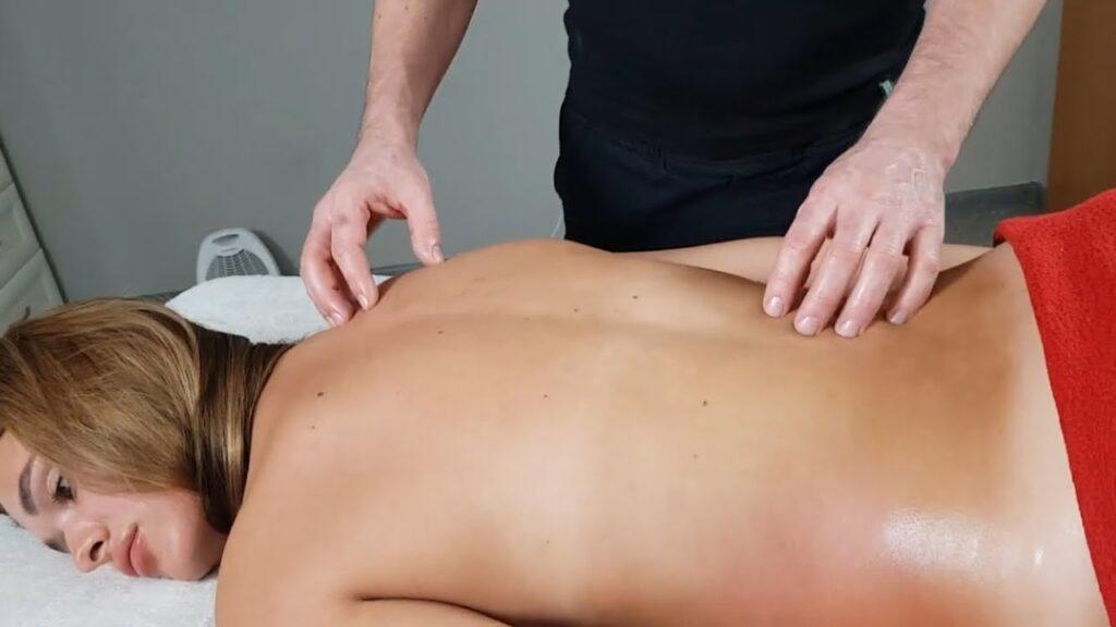 Şişli masaj salonu