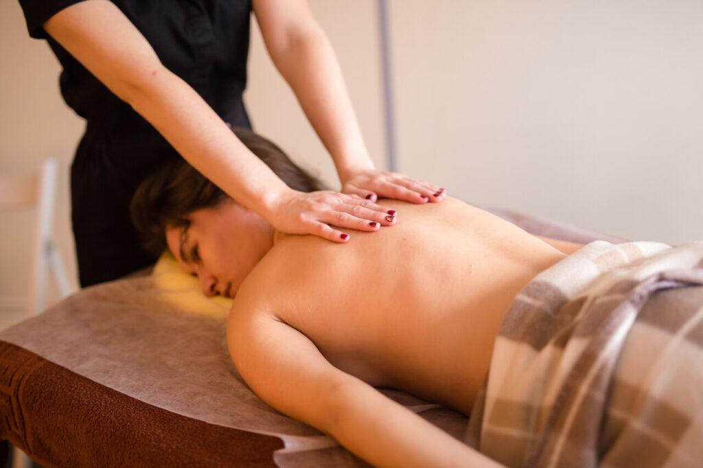 Ümraniye masaj salonu