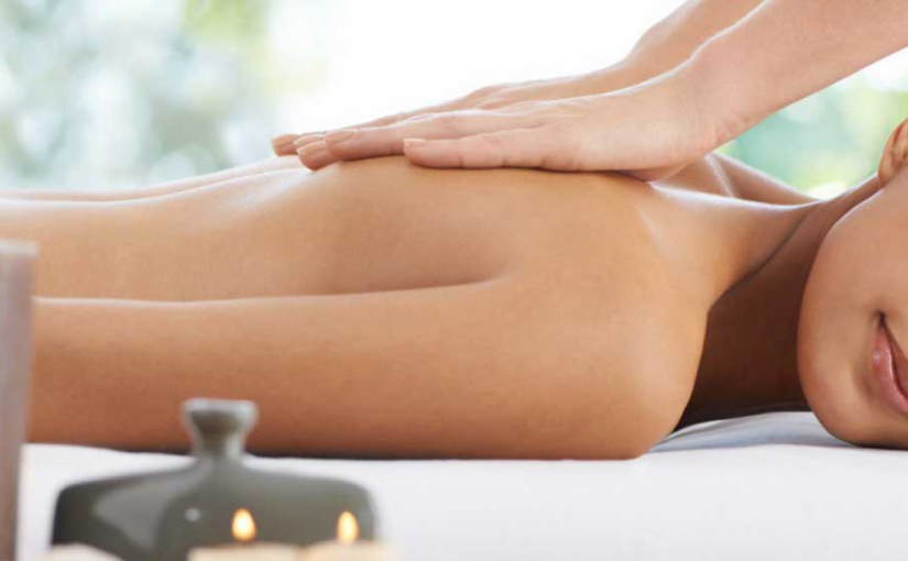 Üsküdar masaj salonu