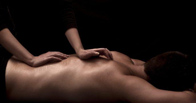 erotik masaj