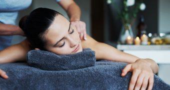 Masaj terapisinin faydalarını öğrenin
