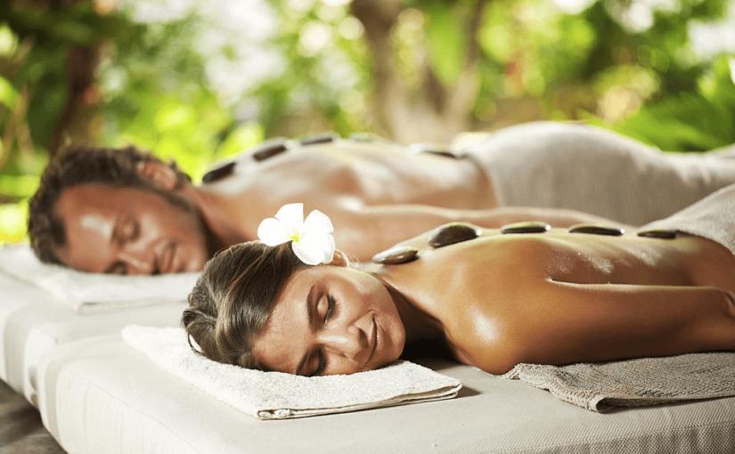 Profesyonel masaj hizmeti